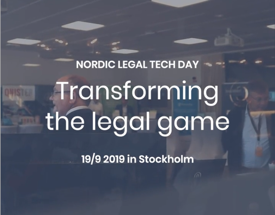 Legal Tech Day